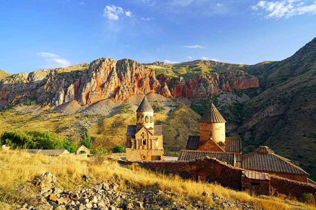 Армения рассчитывает на 1.5 млн российских туристов