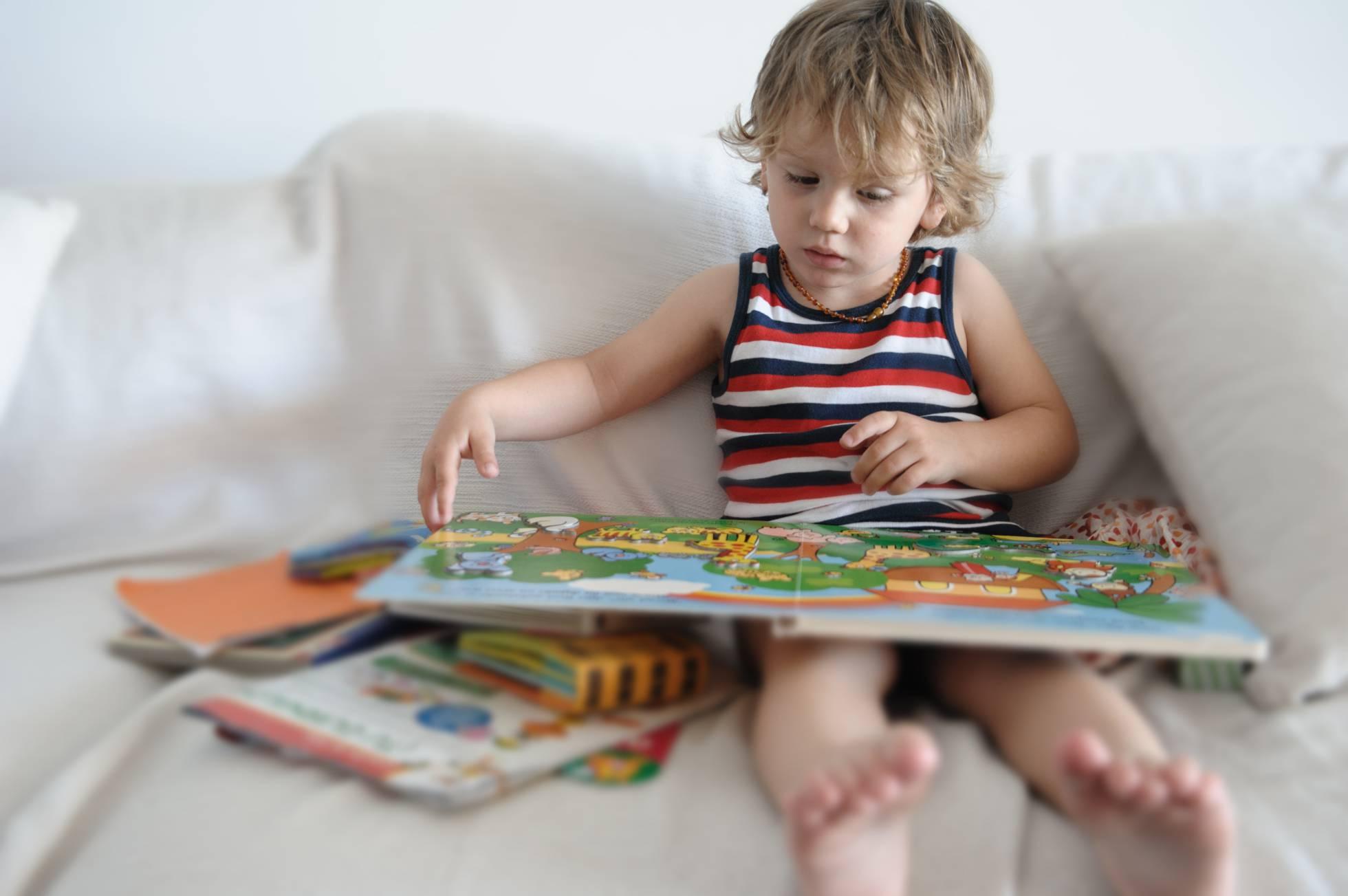 Испанские авторы детских книг завоевывают международный рынок