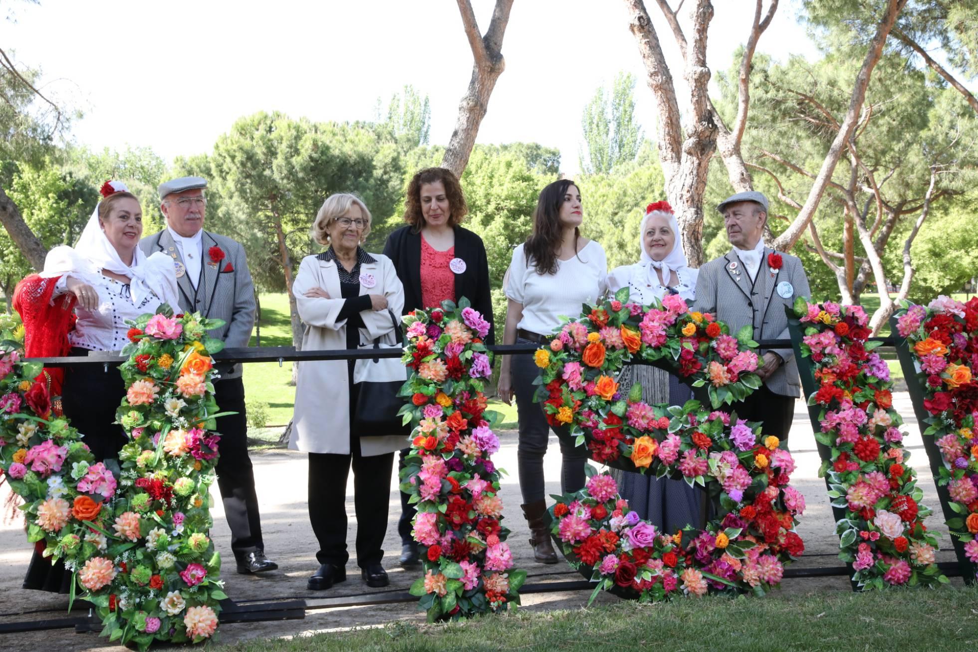 Праздник Сан-Исидро 2019 в Мадриде: вербены, живая музыка и танцы