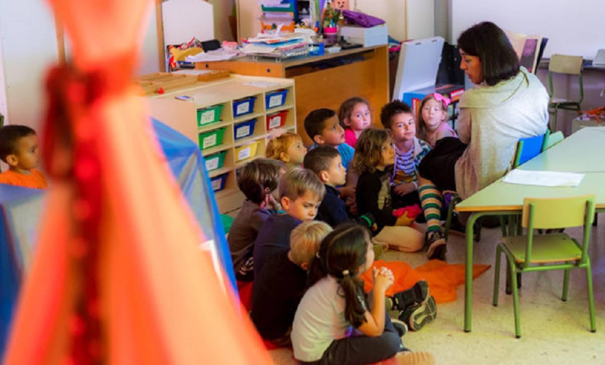 Канарские острова - первый регион Испании, который вводит обязательное эмоциональное обучение во всех школах