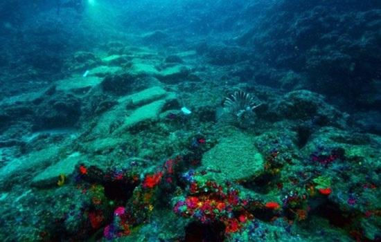 Самое древнее кораблекрушение в мире найдено у берегов Анталии