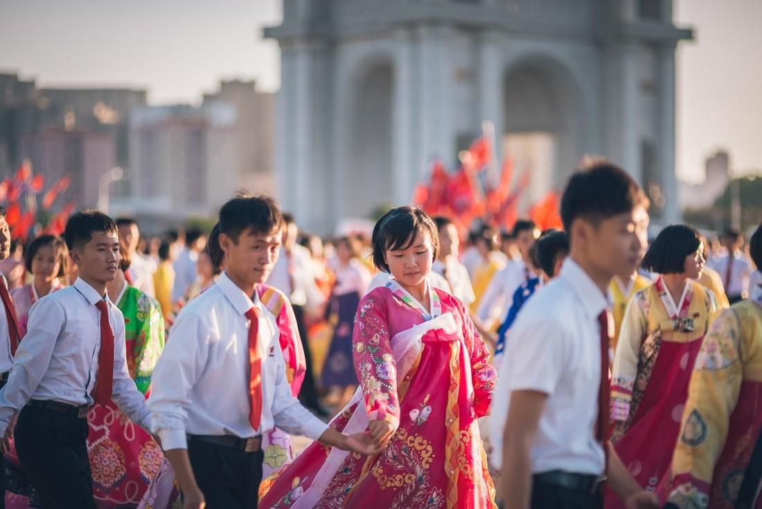 Россия предложила Северной Корее облегчить визовый режим для российских туристов