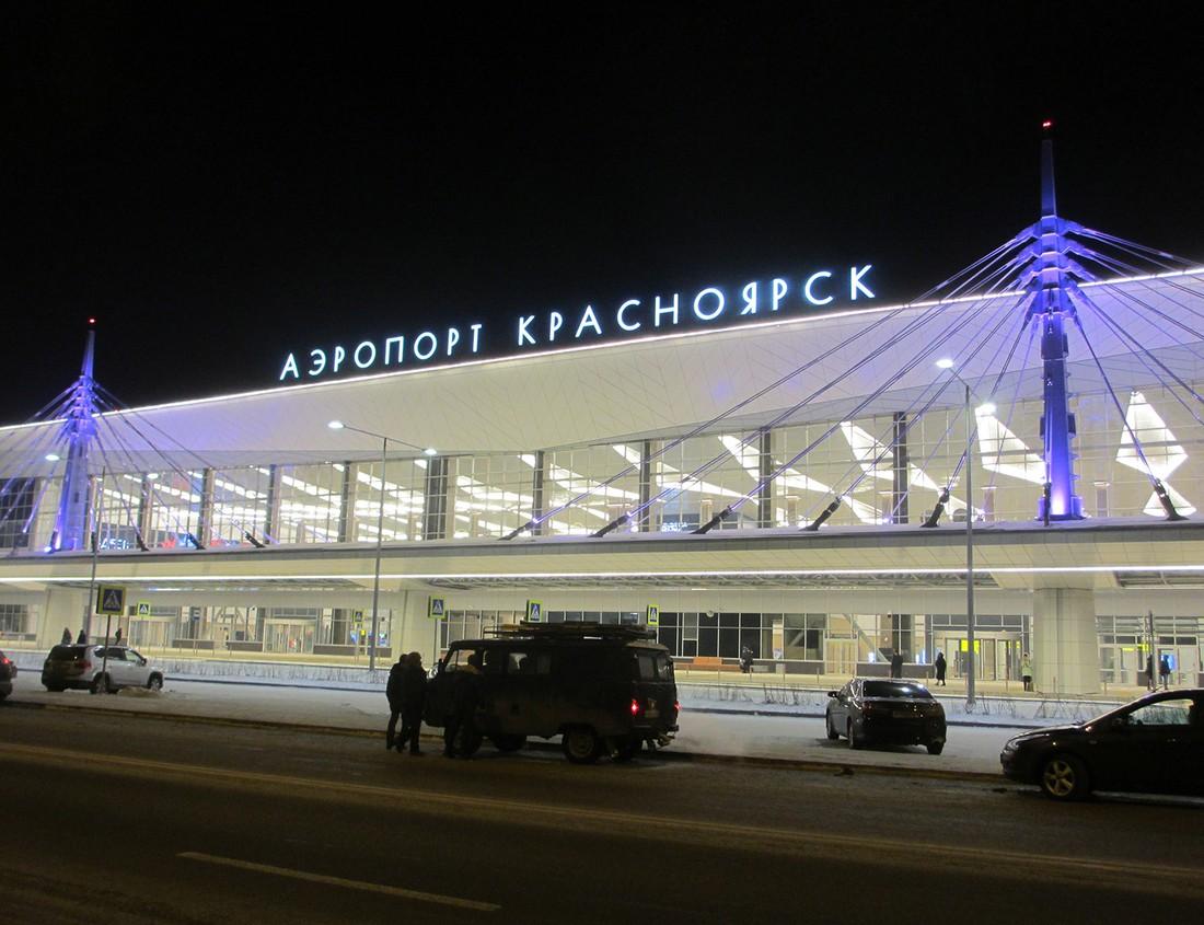 Опять AzurAir Анекса: летевший в Таиланд чартер вынужденно вернулся в Красноярск из-за двигателя
