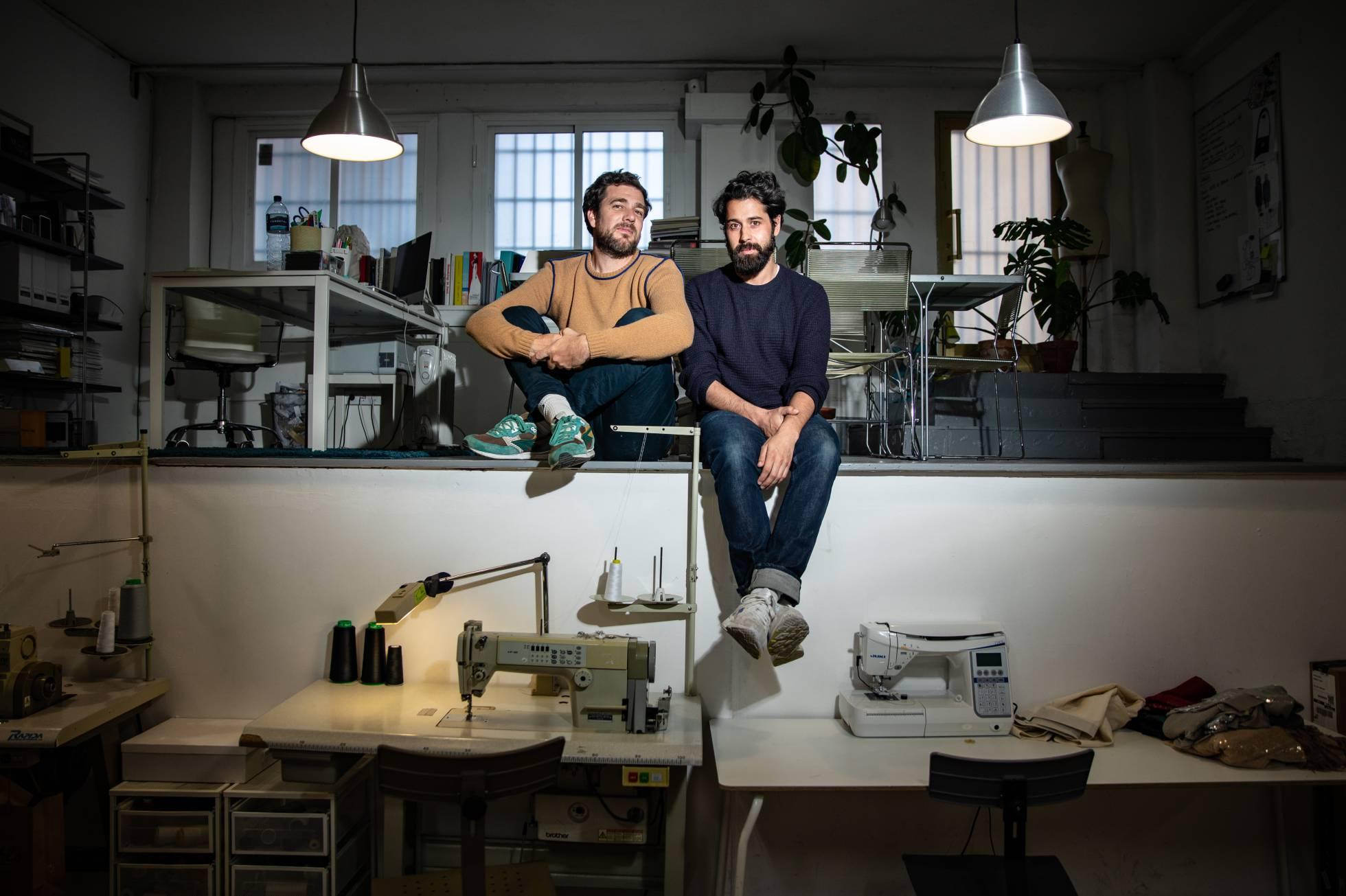 Дизайнеры из Мадрида создали марку одежды, которая стала популярнее за рубежом, чем в Испании