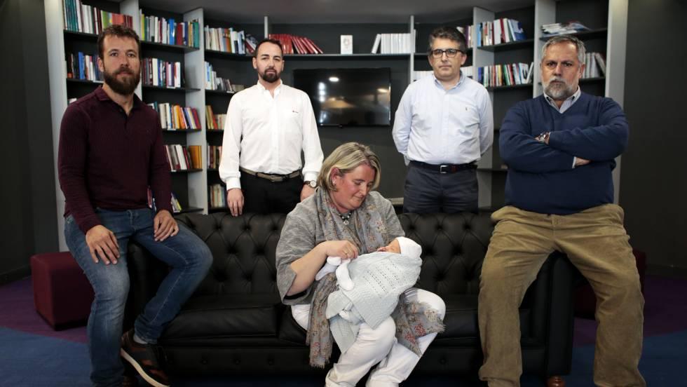 Активные жители региона Мадрид борются с социальным неравенством