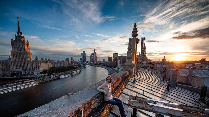 Узнать цены и расписание экскурсий по Москве